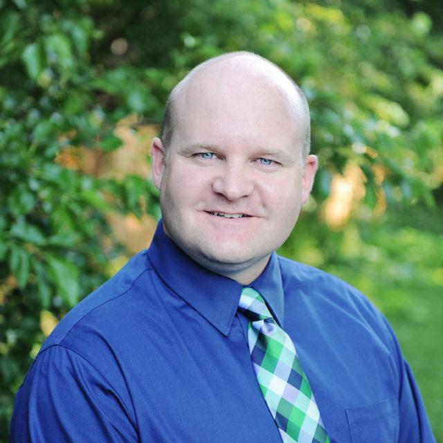 Dr. Jason Leyendecker