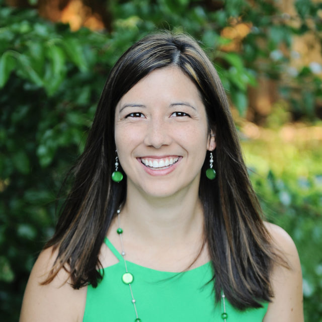 Dr. Rachel Allgor