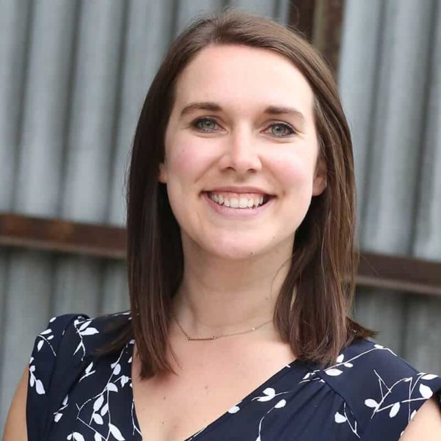 Dr. Samantha Hellmann